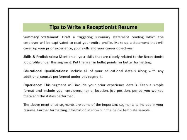 19+ [ Sample Of Objectives On A Resume ] | Employment Agreement ...