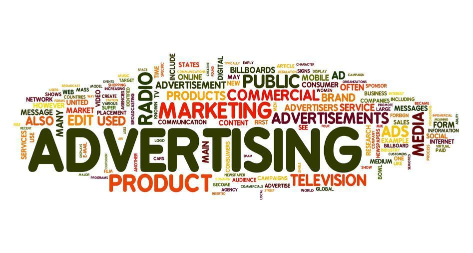 Advertising - Larson Marketing & Communications