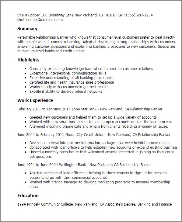 server resume example server cover letter example sample resume ...