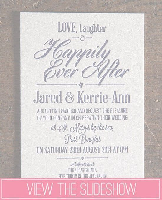 Astounding Wedding Words For Invitations 50 On Wedding Invitations ...