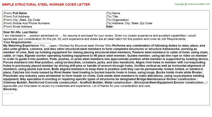 Cover Letter For Civil Draftsman - Cover Letter Templates