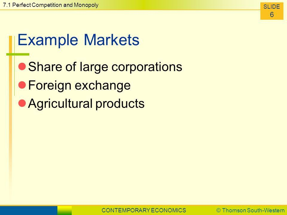 CONTEMPORARY ECONOMICS - ppt download