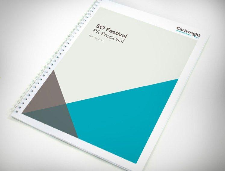 Andrew Burdett Design Report Designers & Printers | Graphic Design ...