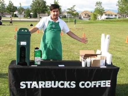 Starbucks Is Hiring, But Its Jobs Are Overrated - Business Insider