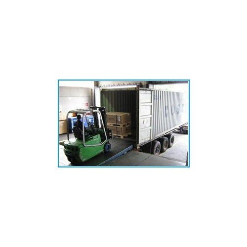 Loading and Unloading of Containers SWMS | BlueSafe Solutions