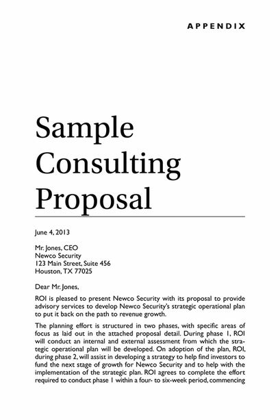 Email and Proposals - Global Communication Corporation