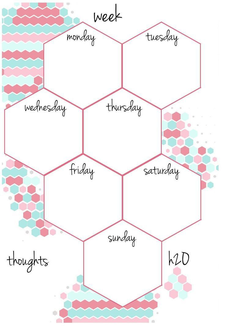 Best 25+ Planner inserts ideas on Pinterest | Agenda planner ...