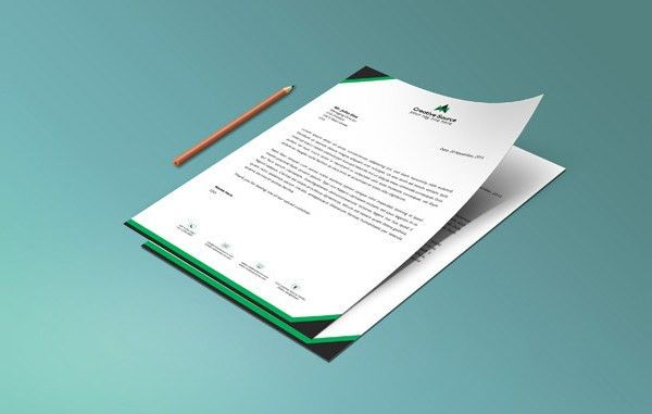 33+ Letterhead Templates - Free PSD, AI, EPS, Vector Format Download