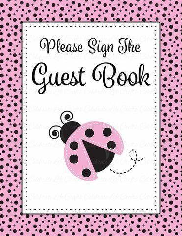 58 best Ladybug Baby Shower images on Pinterest | Ladybug baby ...