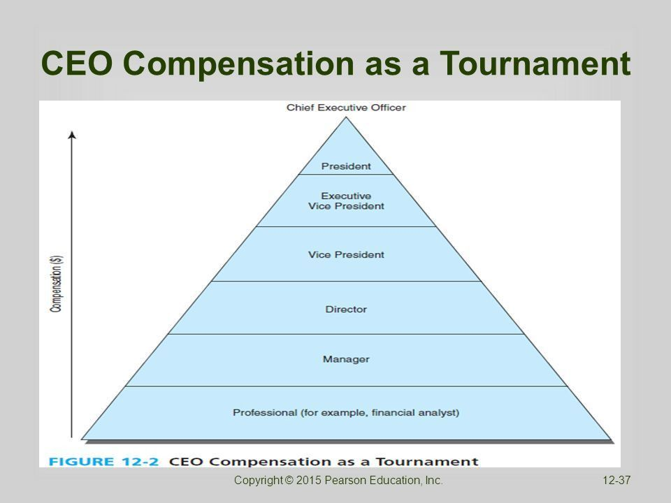 STRATEGIC COMPENSATION A Human Resource Management Approach ...