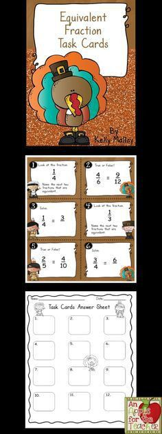 Would you like to make your own task cards? Use my templates to ...
