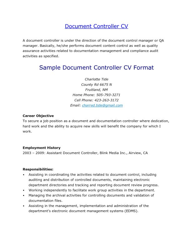 Assistant Financial Controller Cover Letter Finance Controller
