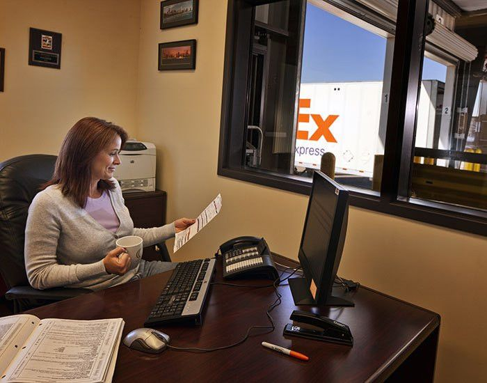 Testimonials of our employees - FedEx | France