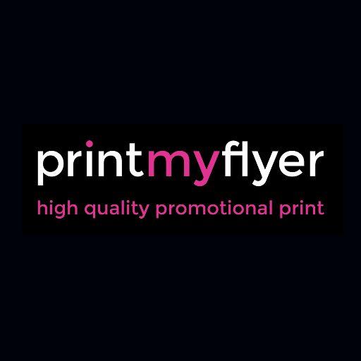 Print My Flyer (@printmyflyer) | Twitter