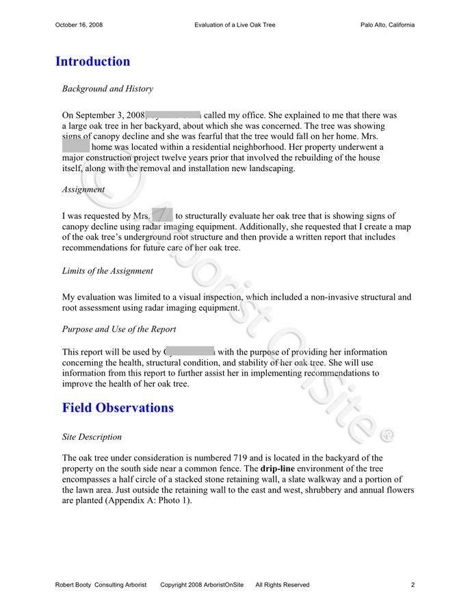Utility Arborist Sample Resume - Contegri.com