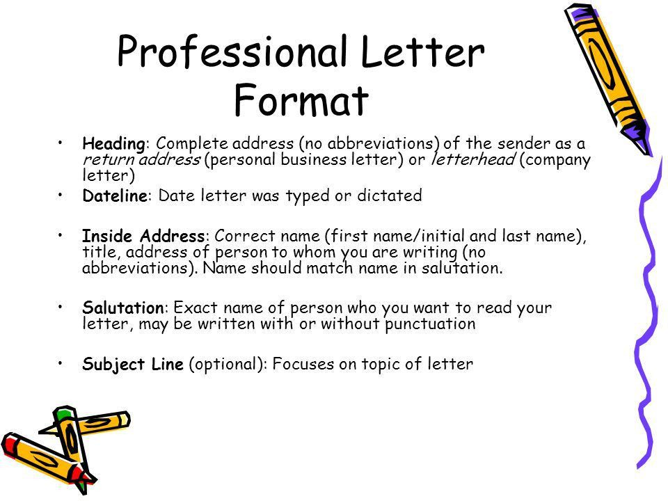 business and cover letters technical writing purpose and types to