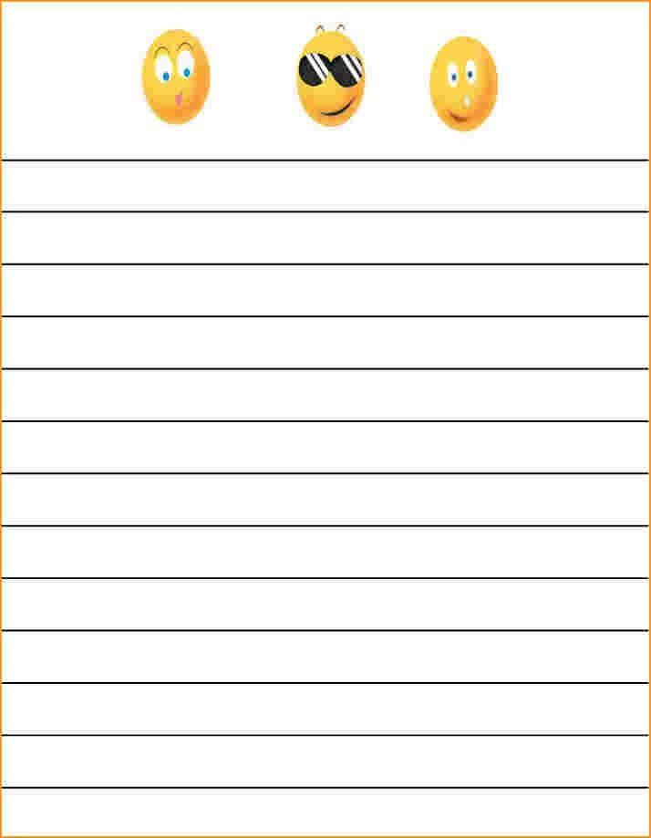 Printable Lined Paper.Printable Lined Paper 03.jpg - Questionnaire ...
