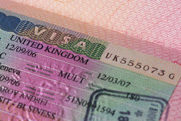 How to apply for your UK visa | Traveller24