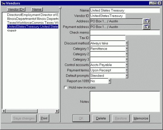 21st Century Accounting - Tutorials - Payroll Complete Setup