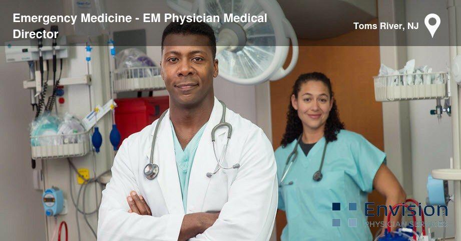 Envision Physician Services Job - 18655458 | CareerArc