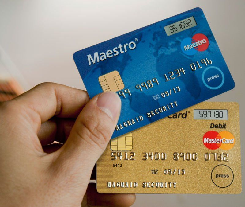What next generation credit cards will look like, do for you