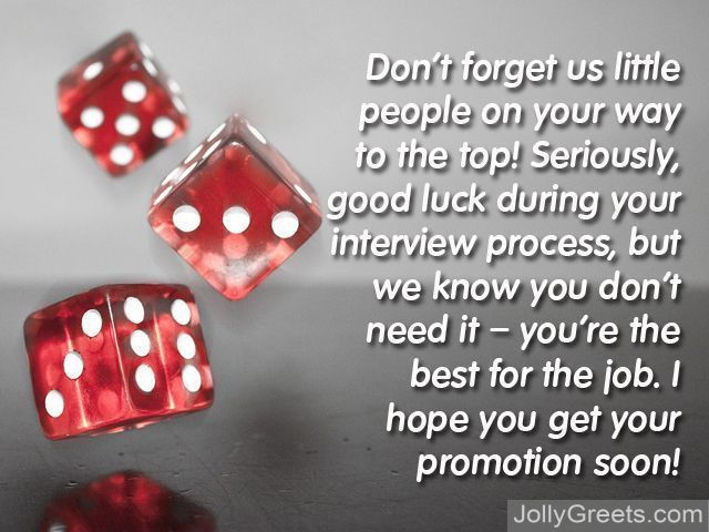 What To Write in a Good Luck Card – Good Luck Wishes, Messages ...