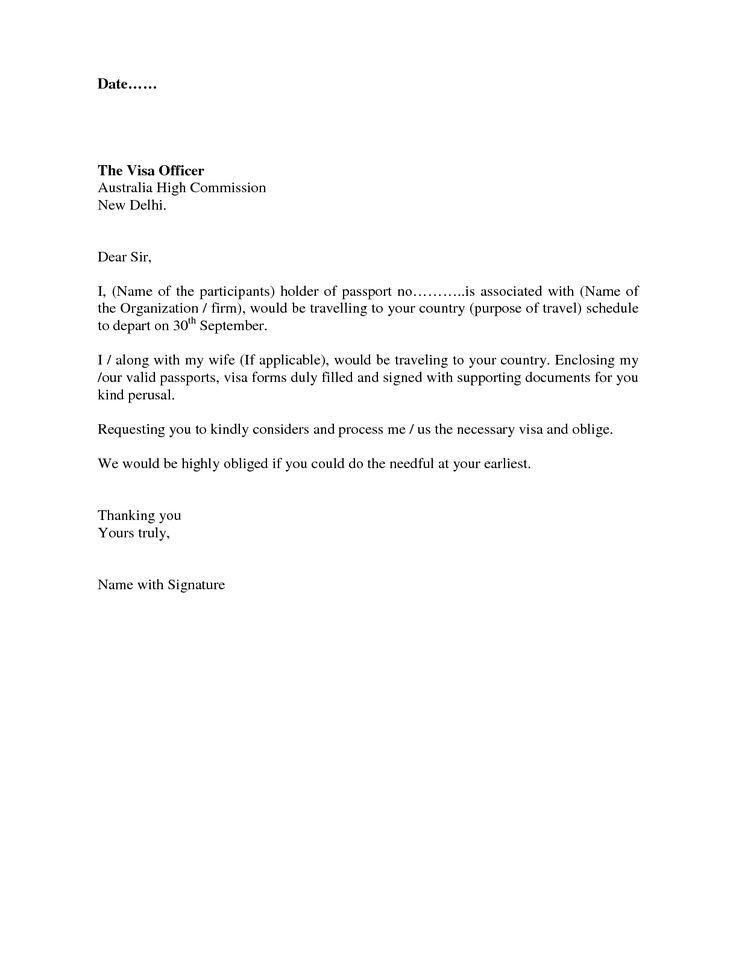 Best 25+ Letter of recommendation format ideas on Pinterest ...