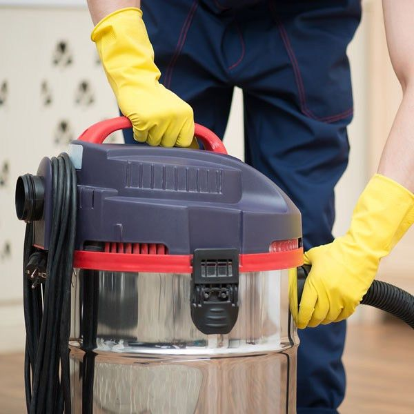 Commercial Cleaning Services offered by Horizon Services Company ...