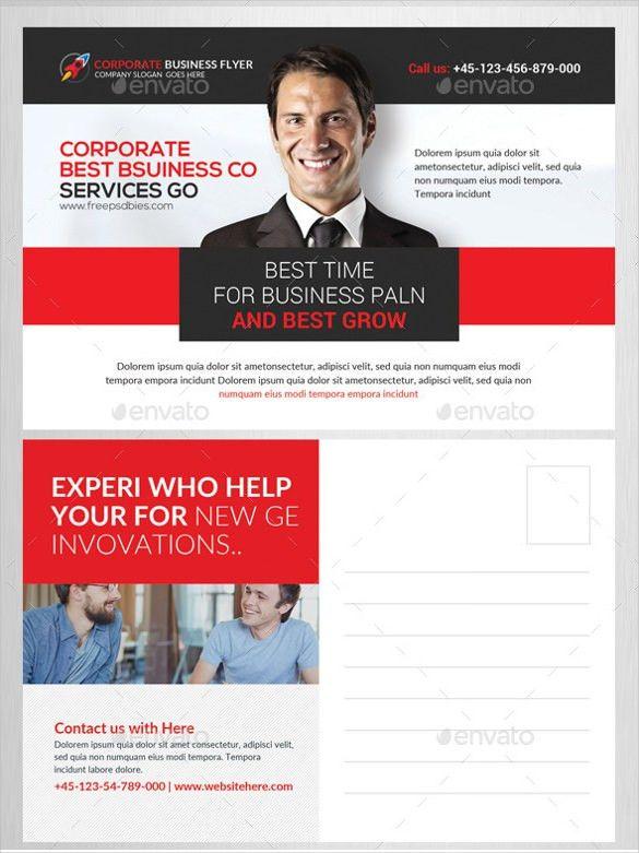 mac postcard template 12 free psd vector eps ai. mac postcard ...