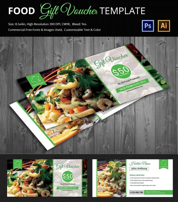 Voucher Template – 9+ Free Word, PSD, EPS, Documents Download ...