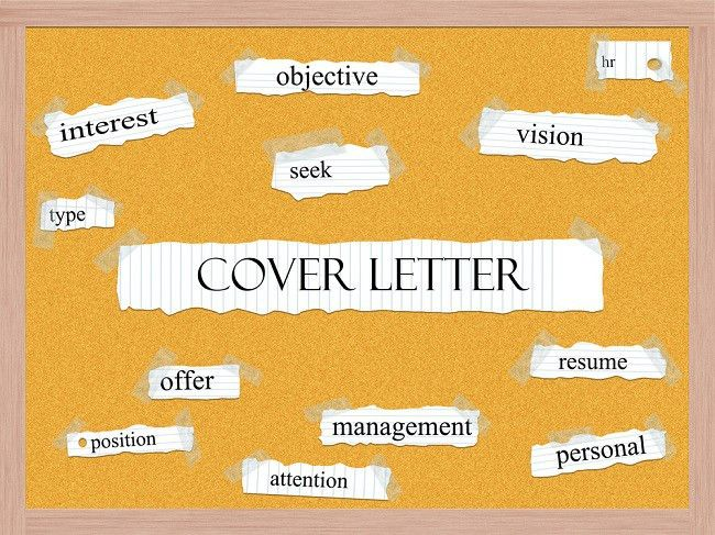 Top Ten Reasons Why You Need a Cover Letter - Resume & Cover ...