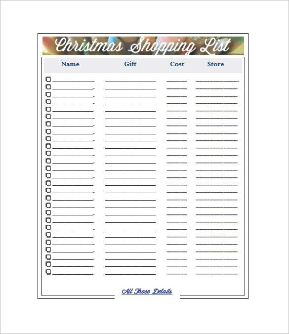 Free Shopping List Template, grocery list. best 25+ grocery lists ...