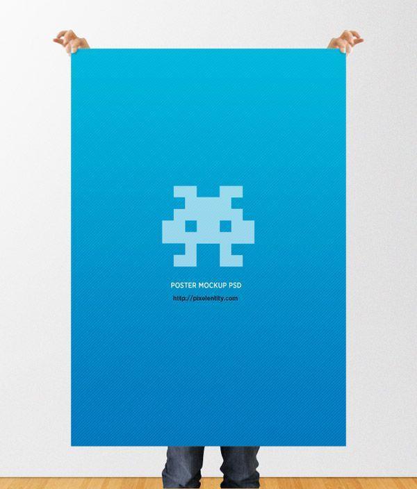90 best Design - Mockup images on Pinterest | Poster designs, Psd ...