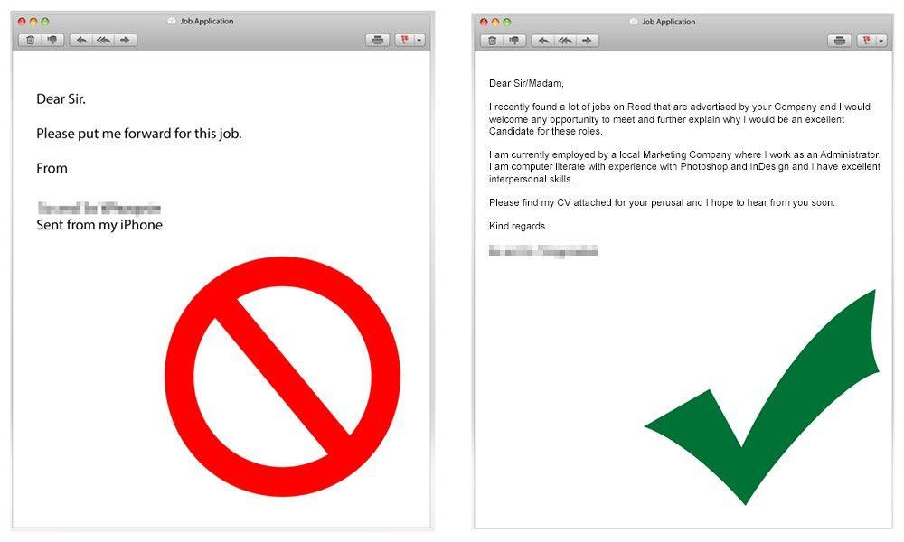 Email Etiquette | Burton Bolton & Rose