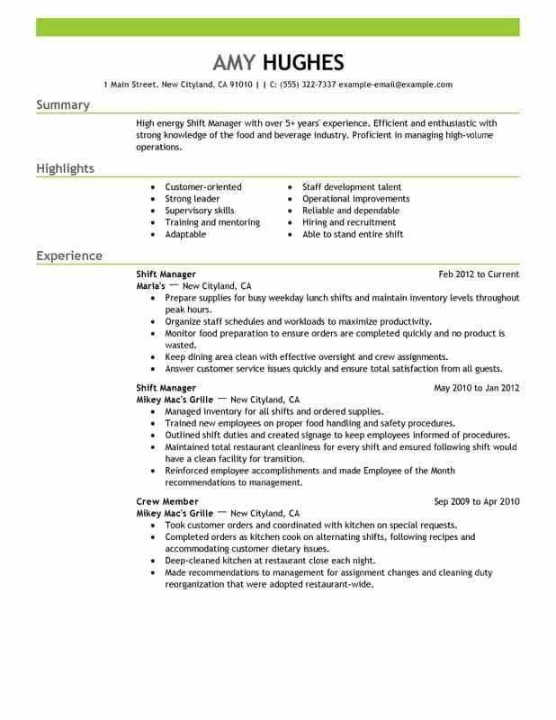 kitchen manager job description kitchen manager resume example