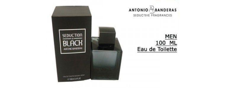 AB SEDUCTION IN BLACK PERFUME (100 ml,Men, Eau de Toilette) price ...