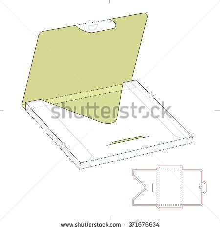 Envelope Die Cut Stock Images, Royalty-Free Images & Vectors ...