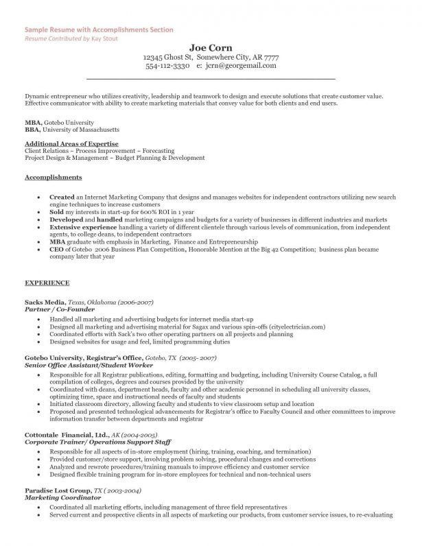 Resume : Cover Letter Best Financial Accountant Resume Example ...