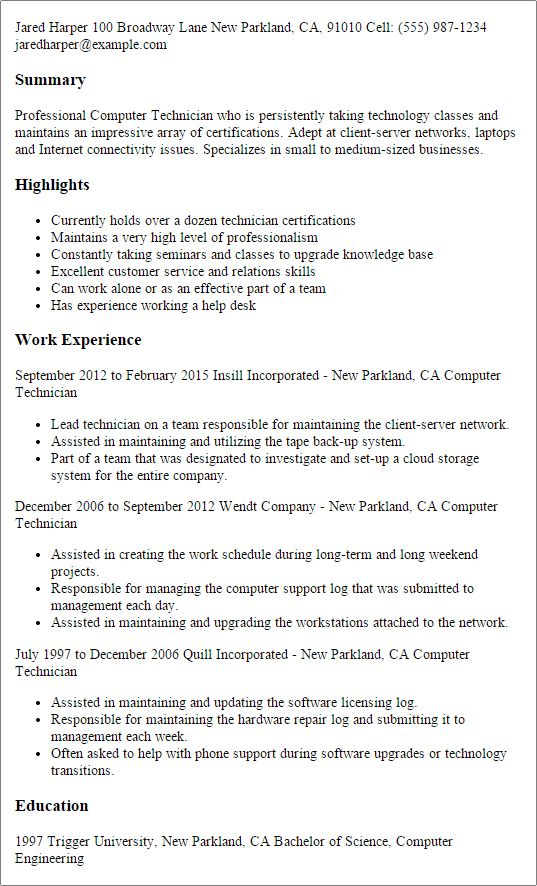 sample of resume for engineering internship civil engineer resume ...