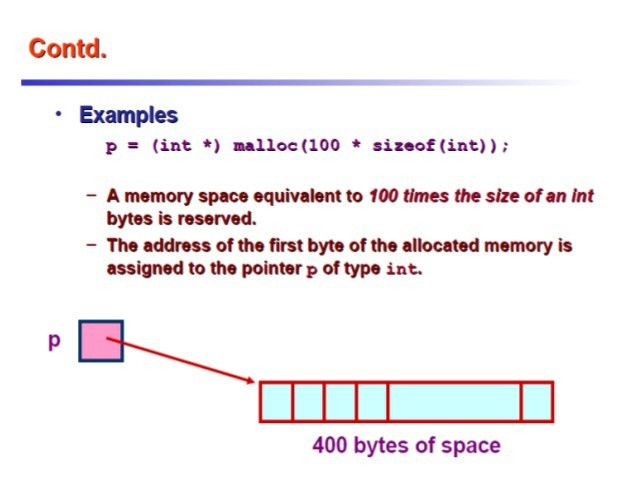16 dynamic-memory-allocation