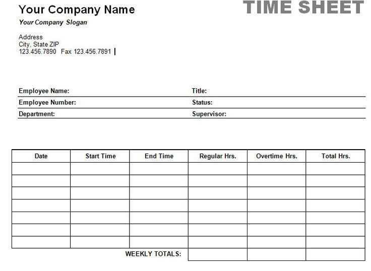 Sample Payroll Timesheet Calculator. Entertainment Payroll ...