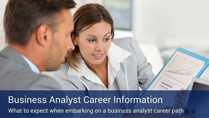 Business Analyst Job Description & Career Profile