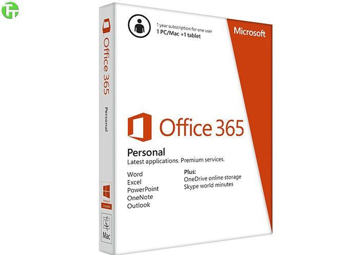 Retail Version Microsoft Office Pro 2016 , Office 365 Product Key ...