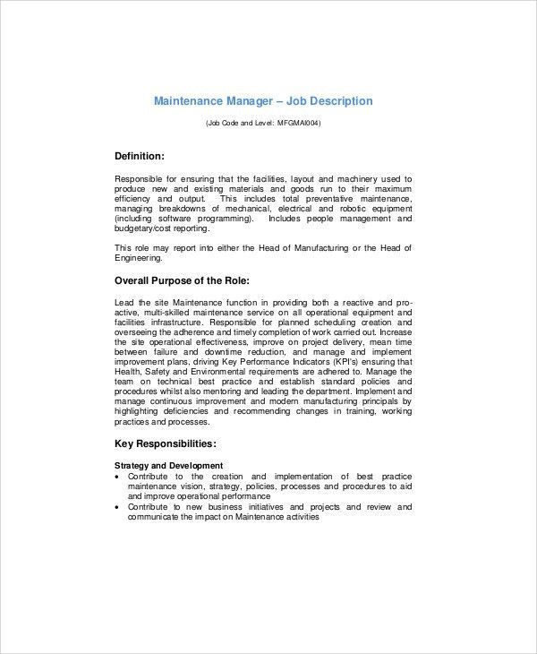 warehouse manager resume sample shipping and receiving sample ...