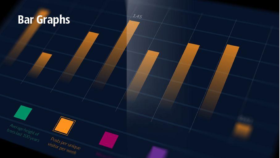 Bar Graphs   Design elements - Picture bar graphs   Double bar ...