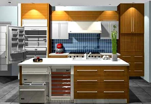 3d Kitchen Design You Might Love 3d Kitchen Design And Sample ...