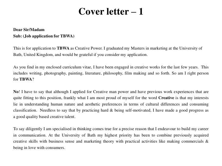 How To Write A Good Academic Essay: Some Basic Hints, cover letter ...