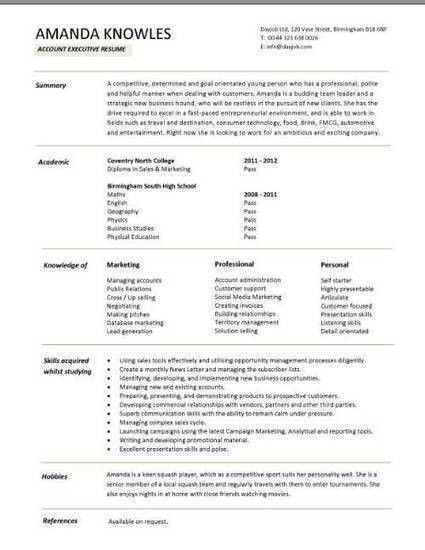 Resume Examples. Resume Templates Libreoffice Cover Letter ...