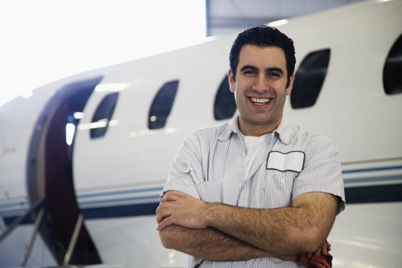 The Job Description of an Avionics Technician | Chron.com