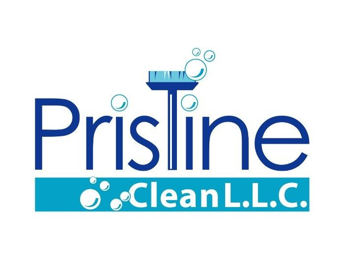 Cleaning Company Logo Design - Logos for Janitorial Services